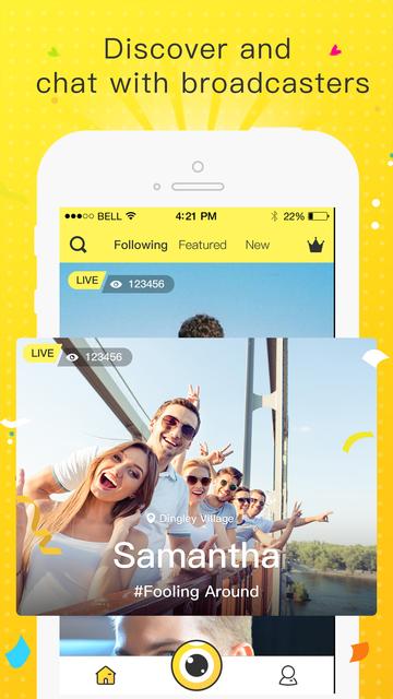 Young_Live screenshot 4