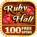 Icon for Slot Machine - Ruby Hall
