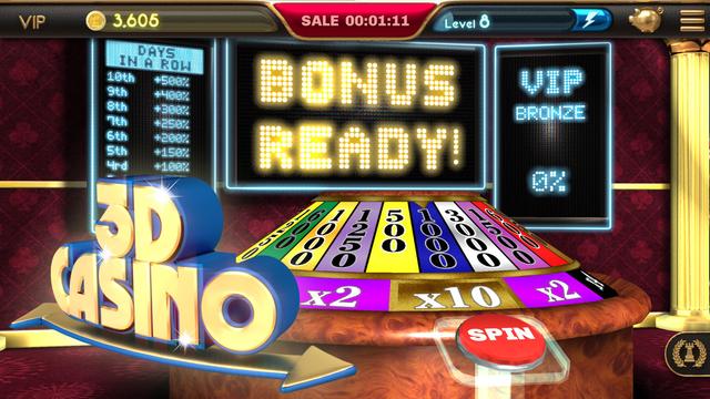 Slot Machine - Ruby Hall screenshot 4
