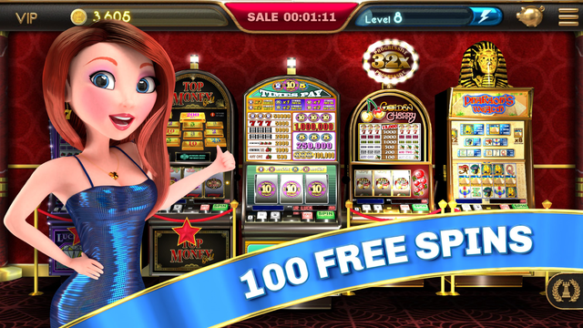 Times Pay Bonus Slots 2x5x10x screenshot 1