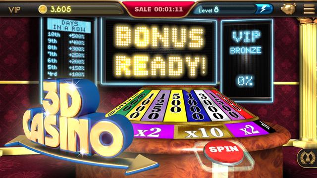 Times Pay Bonus Slots 2x5x10x screenshot 2