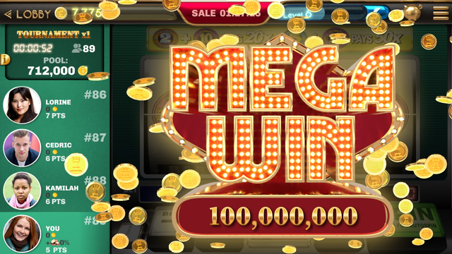 Times Pay Bonus Slots 2x5x10x screenshot 5