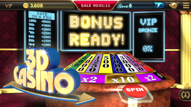 Epic Slots - Pharaoh's Wealth screenshot 2