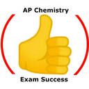 Icon for AP Chemistry Exam Success