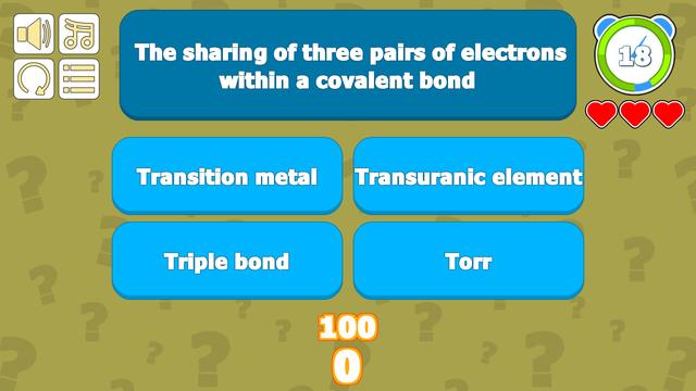 AP Chemistry Exam Success screenshot 1