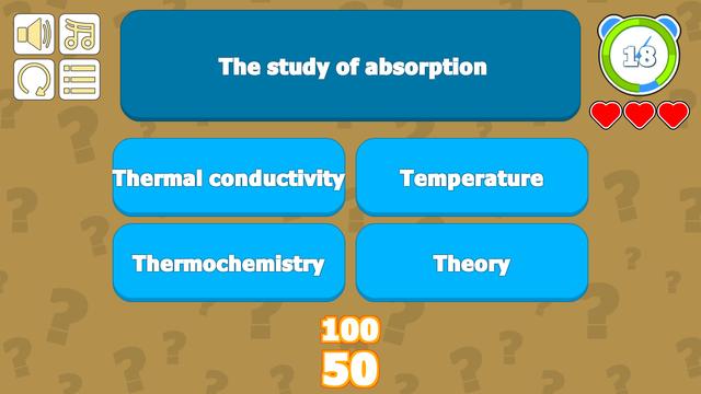 AP Chemistry Exam Success screenshot 2