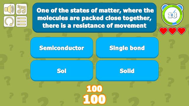 AP Chemistry Exam Success screenshot 3