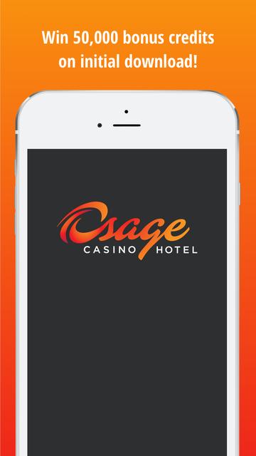 Osage Casino screenshot 2