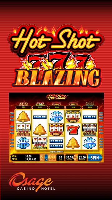 Osage Casino screenshot 3