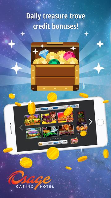 Osage Casino screenshot 4