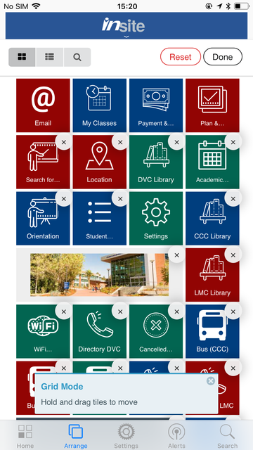 App for CCC, DVC and LMC screenshot 7