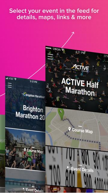 Active Experience screenshot 2