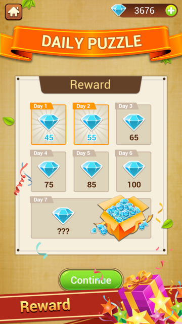 Word Link - Word Puzzle Game screenshot 8