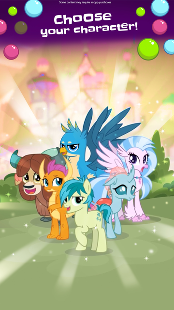 My Little Pony Pocket Ponies screenshot 8