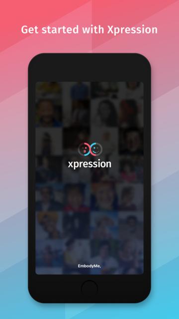 Xpression: Next-Gen Face Swap screenshot 5