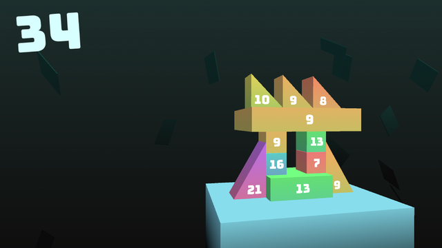 Block Balls screenshot 6