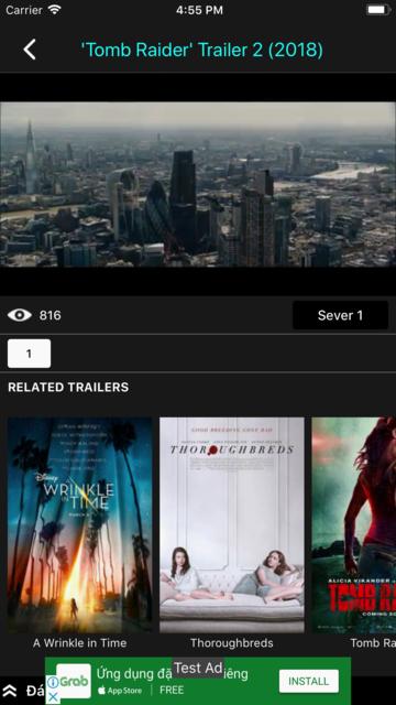 Phim Hay - Xem phim HD Trailer screenshot 3