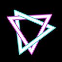 Icon for RetroCam - VHS Glitch Editor
