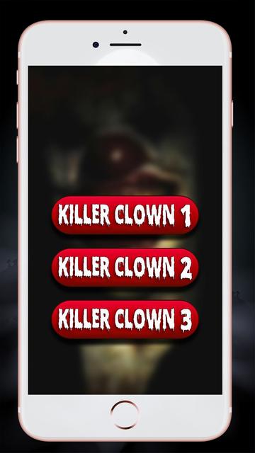 Killer Clown Calling You screenshot 6