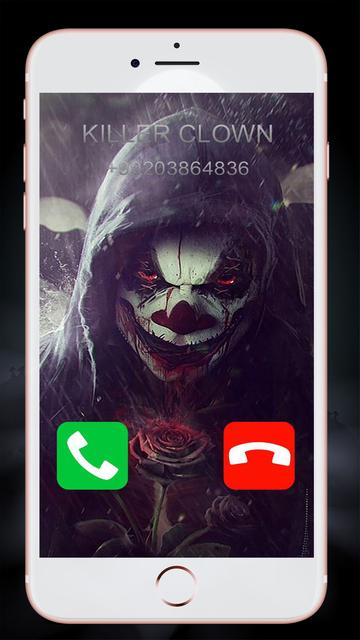 Killer Clown Calling You screenshot 7