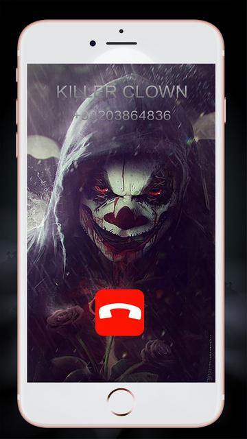 Killer Clown Calling You screenshot 8