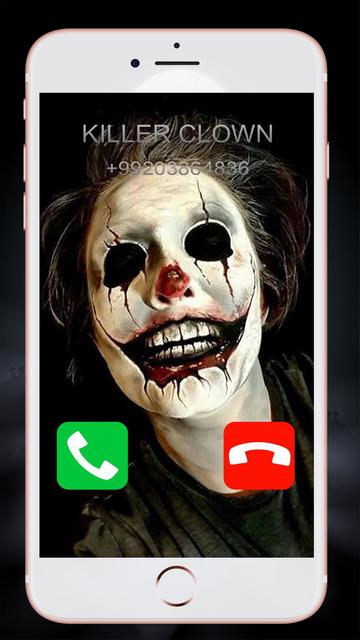 Killer Clown Calling You screenshot 9