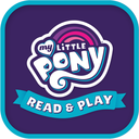 Icon for My Little Pony Read & Play