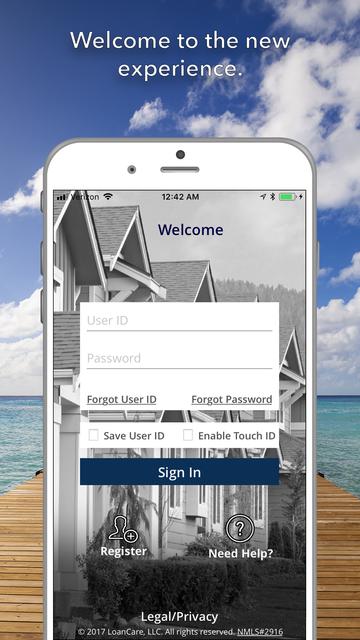 MyLoanCare Mobile screenshot 6