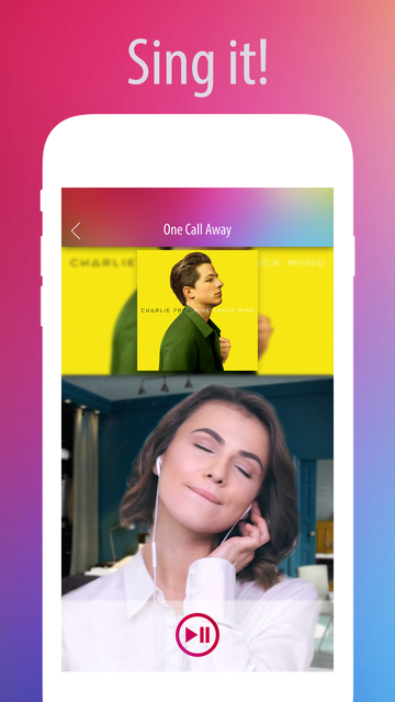 Karaoke - Sing a Long screenshot 3