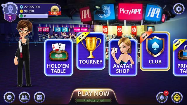 Play APL screenshot 1