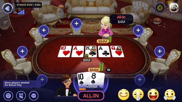 Play APL screenshot 2