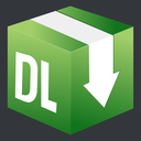Icon for DL - Content for Minecraft