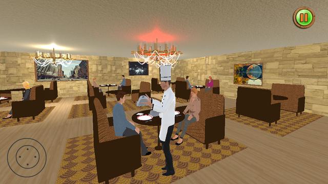 Job Simulator Manager Games screenshot 6