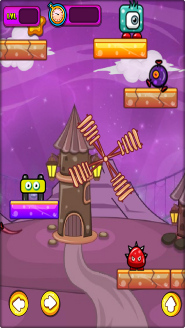 Cube in Action screenshot 1