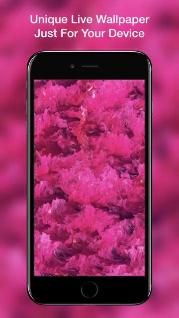 Fluid Wallpaper Maker screenshot 8