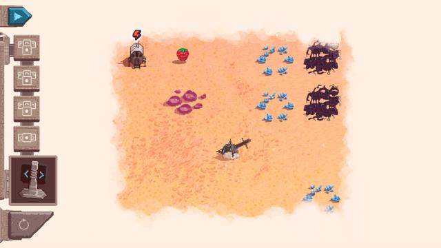 Mars Power Industries screenshot 8