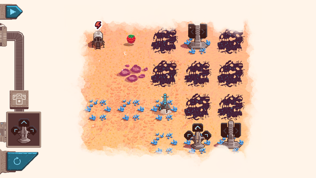 Mars Power Industries screenshot 9