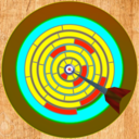 Icon for Strike Hit <-oo-> ball Shooter