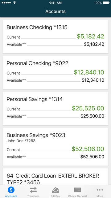 Rogue Credit Union screenshot 13