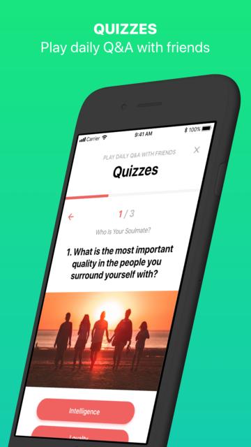OMG Teller - Quizzes & Games screenshot 10