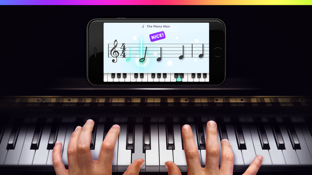 Piano Academy - Learn Piano screenshot 8