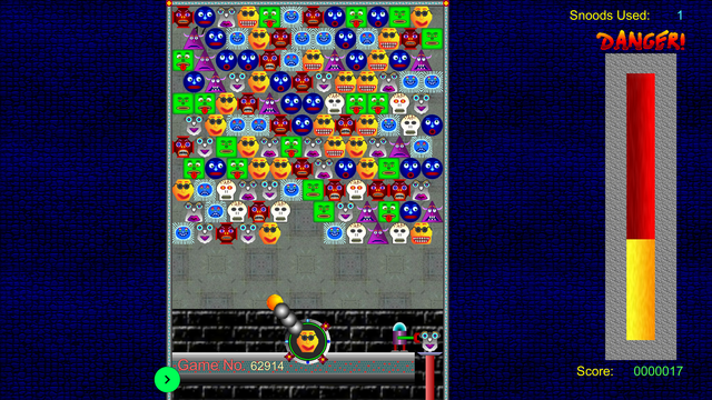 Snood Original screenshot 6