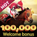 Icon for Racetrack Slots: Horse Casino