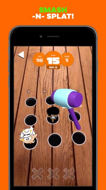 SCREENS UP by Nickelodeon screenshot 7