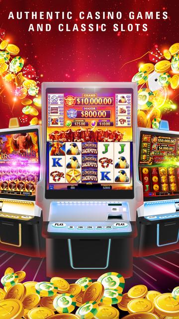 CasinoStars Video Slots Games screenshot 1
