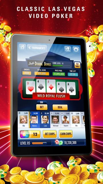 CasinoStars Video Slots Games screenshot 3