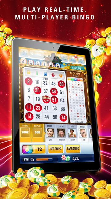 CasinoStars Video Slots Games screenshot 4