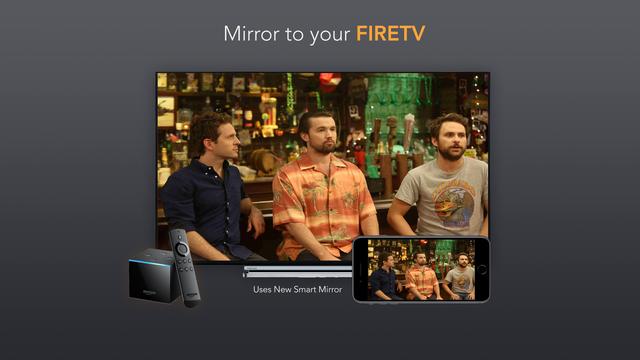 Cast for Fire TV Stick screenshot 1