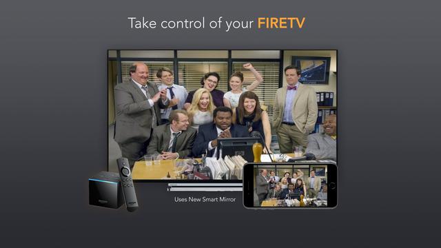 Cast for Fire TV Stick screenshot 2