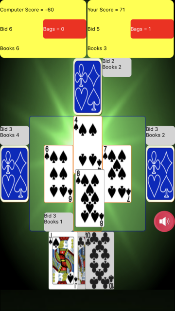 Spades Boss UP screenshot 6